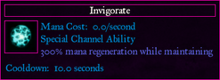 ActivatedInvigorate