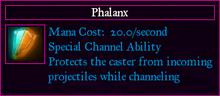 ActivatedPhalanx