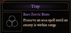 RuneTrap