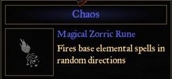 RuneChaos