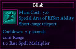 ActivatedBlink