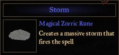 RuneStorm