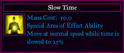 ActivatedSlowTime