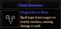 RuneChainReaction