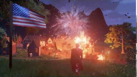 Happy 4th of July from Fictorum