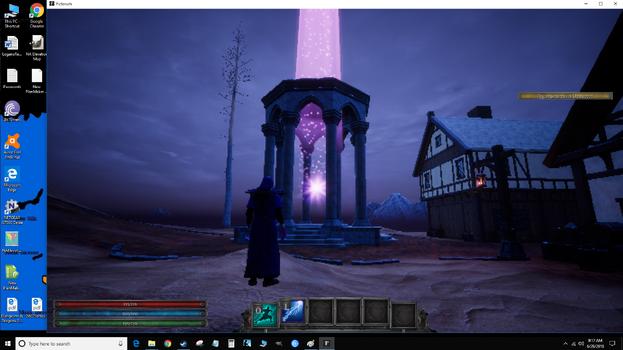 UnlockedNexus