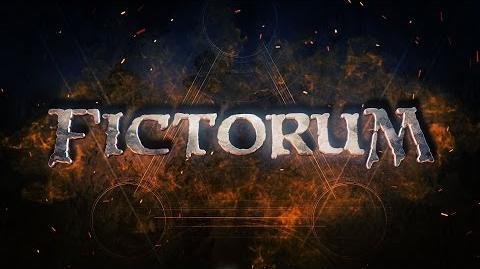 Fictorum Kickstarter Video