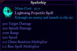 SpellSparkwhiip