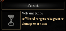 RunePersist