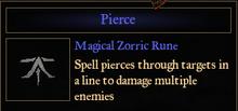 RunePierce