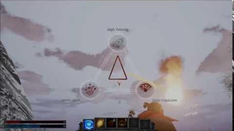 Fictorum Dev Stream Highlight—Amazing Fireball Hit