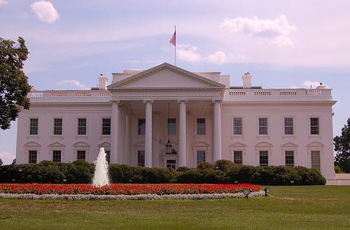 File:The White House (Washington DC).jpg