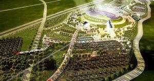 Stadium - LA