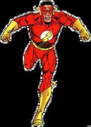 Flash Rei