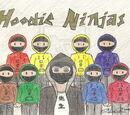 Hoodie Ninjas