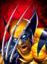 Wizard-Wolverine-Xmen
