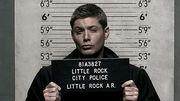 Dean mugshot