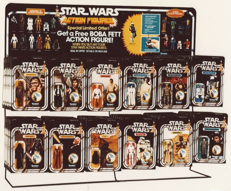Kenner Star Wars Toys | Fictupedia Wiki | FANDOM powered