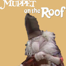 Muppet-On-The-Roof-Original-Motion-Picture-Soundtrack