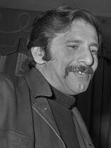 Chaim Topol 1971