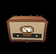 Fierce Ferret Radio