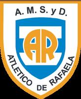 6Escudo del Club Atlético de Rafaela