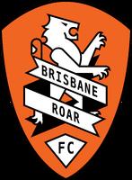 Brisbane roar.