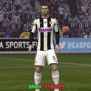 CDNacionalHomeKit(FIFA15)