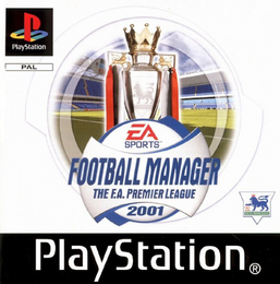 Football Manager 2001