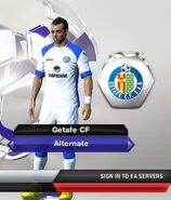 15. getafe alternative