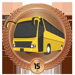 FIFA 15 Park The Bus