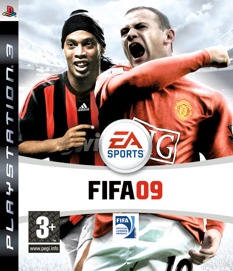 fifa 09 fifa football gaming wiki fandom powered by wikia. Black Bedroom Furniture Sets. Home Design Ideas