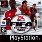 FIFA Football 2005 EU PS