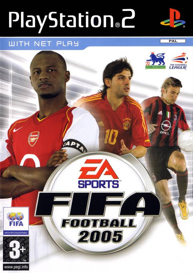 Image result for fifa ps2 leagues