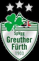 SpVgg Greuther Fürth logo.