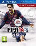 FIFA 14 EU Vita