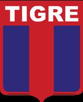 Escudo del Club Tigre