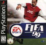 FIFA 99 NA PS