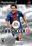 FIFA 13 NA PS2
