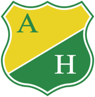 Atlético Huila logo