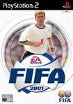 FIFA 2001 EU PS2