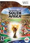 2010 FIFA World Cup South Africa NA Wii