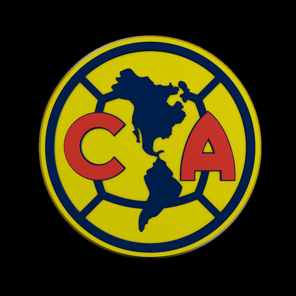 club america fifa football gaming wiki fandom powered by wikia rh fifa wikia com club america logo svg club america logo vector