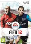 FIFA 12 EU Wii