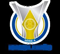 Campeonato Brasileiro Serie A Logo