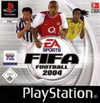 FIFA Football 2004 EU PS