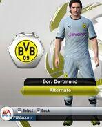Dortmund alternative