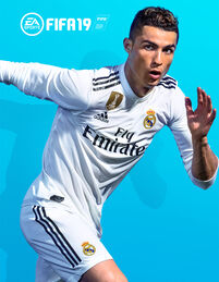 Key Art - FIFA 19