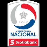 Chilean Primera Division Logo