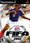 FIFA Football 2002 NA PS2